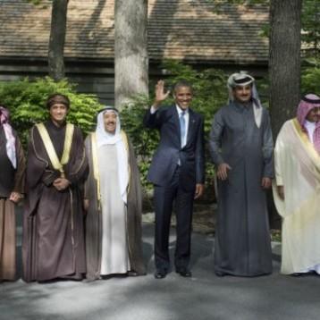 أوباما: واشنطن تتعهد بضمان أمن دول مجلس التعاون