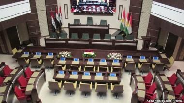 أغلب الأحزاب الكردستانية تشترط إعادة تفعيل برلمان كردستان قبيل إجراء الاستفتاء