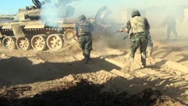 """الجيش السوري يقتل 300 مسلح ويحرر منتسبيه في """"إدلب"""""""