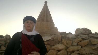 مطالبات بوقف بناء قباب للديانة الأيزيدية في سنجار
