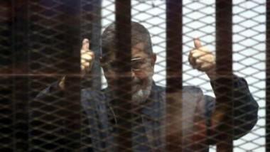 أميركا قلقة من قرار إحالة مرسي للمفتي