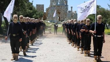 """أميركا تبدأ في الأردن تدريب سوريين لمحاربة """"داعش"""""""
