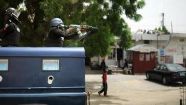 الجيش النيجيري يداهم أوكارالميليشيات
