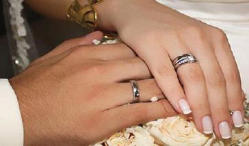 الطلاق نتيجة 20 % من زيجات العقد المنصرم