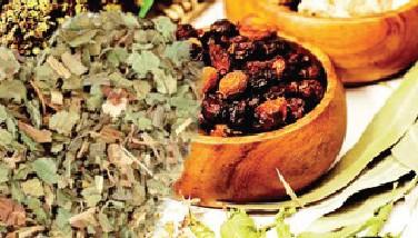 طب الأعشاب وفوائده المتعددة