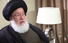 """المرجع حسين الصدر يستنكر """"العمل الإجرامي"""" في الأعظمية"""