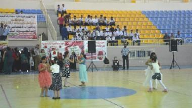 «رياضة الكرخ» تستهل مبادراتها الصيفية بفعاليات متنوعة