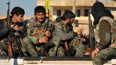 المقاتلون الكرد يطردون «داعش» من 14 بلدة في سوريا