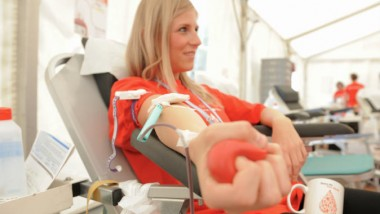علماء يكتشفون طريقة لتغيير فصيلة الدم