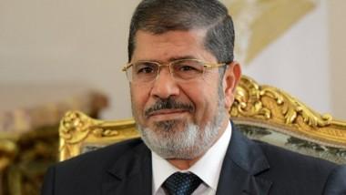 الحكم على مرسي بالاعدام