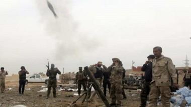 انطلاق عمليات تحرير شمال تكريت من جهة غربي بيجي