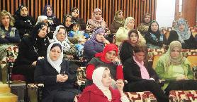 جامعة بغداد تعقد ندوة عن الجودة في مؤسسات التعليم العالي