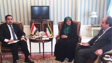 العراق يسعى الى توقيع اتفاقيات شاملة لزيادة حصته من المياه