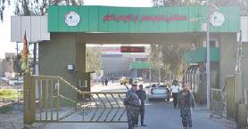مستشفى «الشهيد الفياض» يستقبل أكثر من (26) ألف  مراجعاً
