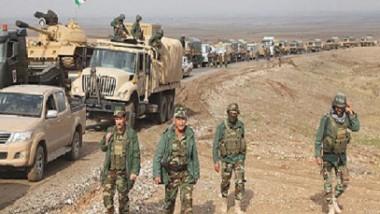 تقرير دولي: تسليح الغرب للإقليم يثير التوترات بين الكرد أنفسهم