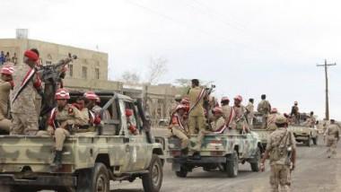 التحالف يواصل غاراته على مدن اليمن ومعارك عنيفة في تعز وعدن