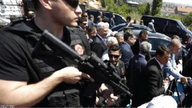أردوغان يهدف لتحويل تركيا إلى مركز رئيس لصناعة السلاح