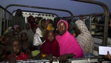 نيجيريا تدمر 10 معسكرات لبوكو حرام