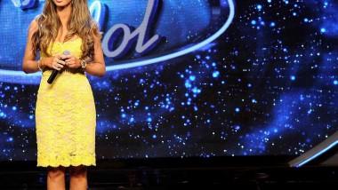 أنابيلا هلال تنسحب من «Arab idol»