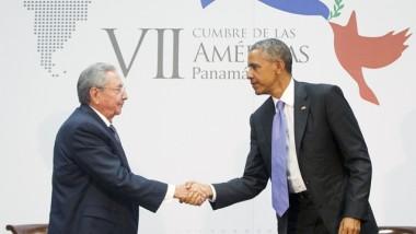 مؤتمر كامب ديفيد في ظلال كوبا