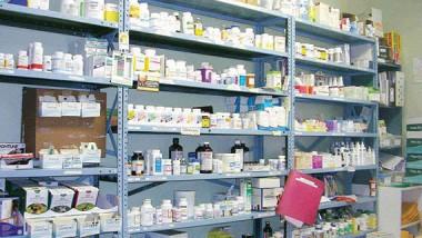 صحة الرصافة تنظم دورة عن كيفية التعامل مع الأدوية