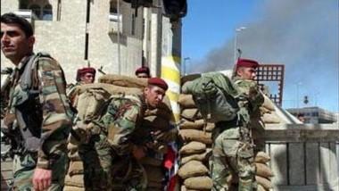 """البيشمركة تدمر عجلتين لـ """"داعش"""" غربي دجلة وتدحر هجوماً في شنكال"""
