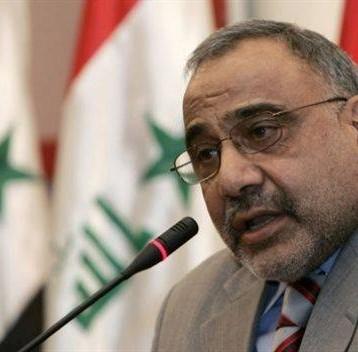 تيار الحكمة: عبد المهدي اسير للمحاصصة وتحريره منها بالمعارضة البرلمانية