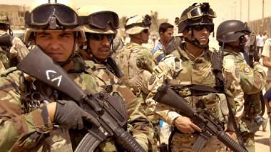 أسس إنشاء القوات المسلحة العراقية
