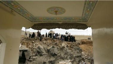 «التحالف العربي» يواصل شنّ غاراته على المحافظات اليمنية