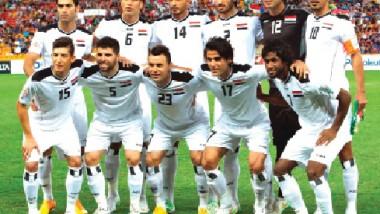 مساعٍ لترتيب لقاء بين الوطني والأولمبي في البصرة