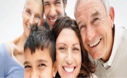 دراسة: الضحك والسعادة.. وراثة