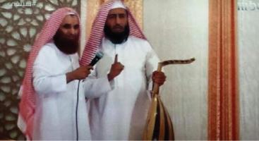 ناصر القصبي يفضح «داعش» في «سيلفي»