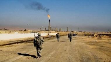 القوات الأمنية تصدّ هجوماً لداعش على أطراف مصفى بيجي