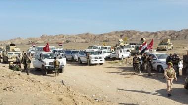 «عمليات دجلة» تُطلق خطة رمضان الأمنية في ديالى
