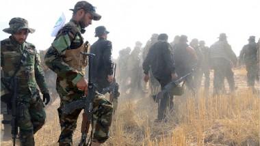 حشد ديالى: تصدينا لـ 40 هجوماً انتحارياً في قاطع صلاح الدين