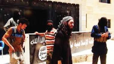 """""""محكمة داعش الشرعية"""" تمهل سكان نينوى شهراً لتجديد البيعة"""