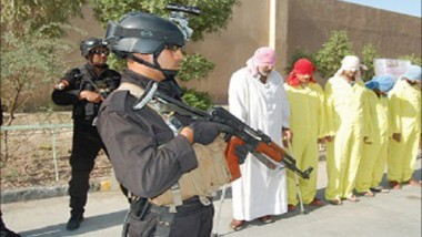 «القضاء«: تراجع سرقة السيارات في بغداد بعد اعتقال عصابات محترفة