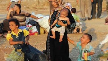 110 آلاف دينار راتب للنساء الإيزيديات