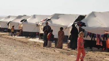 ديندار زيباري: بغداد والامم المتحدة لم توفرا احتياجات النازحين