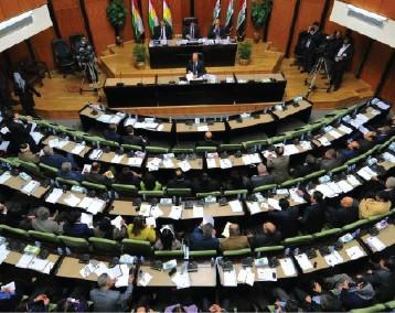 حكومة الإقليم تشكل لجنة لتسلم القروض الدولية