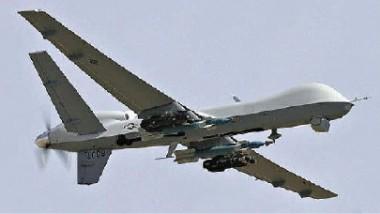الطائرة «درون» نجحت في قتل أغلب زعماء التنظيمات الإرهابية