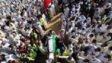 الكويت: الانتحاري سعودي الجنسية ووصل إلى البلاد فجر الجمعة
