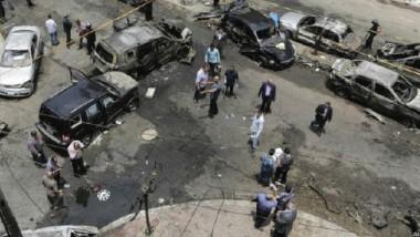 وفاة النائب العام المصري إثر هجوم استهدف موكبه
