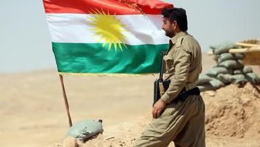 حلم إستيلاد الدولة الكردية