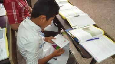 صحة الرصافة تشكل لجاناً خاصة لفحص الطلبة