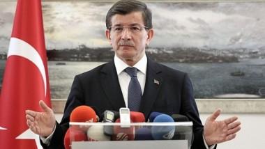 أوغلو: تركيا ستتخذ الخطوات  المطلوبة لتأمين حدودها