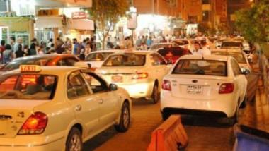 توقّف حركة السيارات في الاقليم لدقيقتين من أجل بيئة آمنة