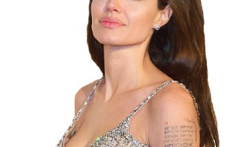 أنجلينا جولي تخرج فيلماً عن كمبوديا