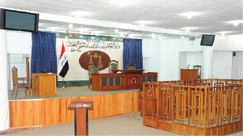 """""""القضاء"""" يفتح اليوم ملف مجزرة سبايكر بمحاكمة 28 متهماً"""