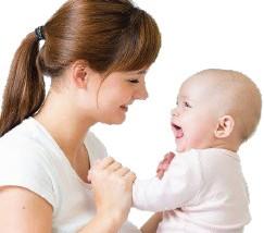 الأمهات أكثر النساء ذكاءً